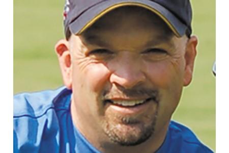 Kevin Haime