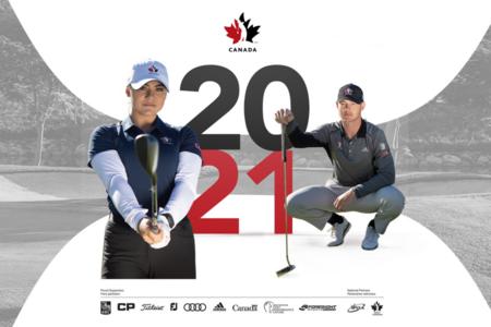 Golf Canada announces 2021 National Amateur and Junior Squads