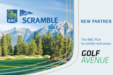 PGA of Canada Announces New National Agreement with Golf Avenue