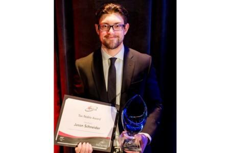 Tex Noble, Professional Development Award