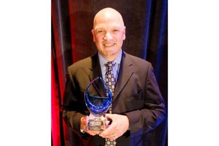 Jack McLaughlin, Junior Leader of the Year Award