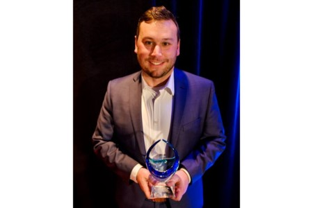 Pat Fletcher, Retailer of the Year Award