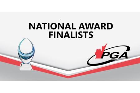 PGA of Canada National Awards
