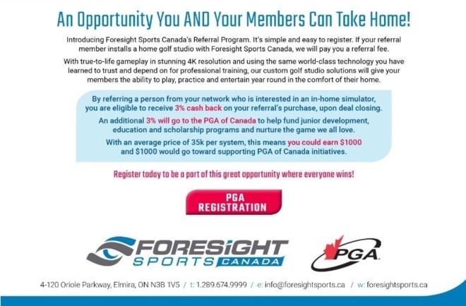 foresight referral program2