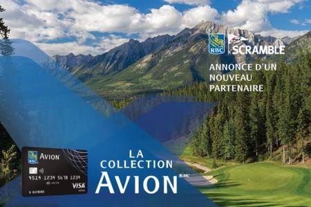 La PGA du Canada choisit la carte Visa Avion RBC comme carte de crédit officielle du Scramble RBC PGA 2021