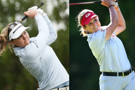 PGA of Canada Introduces New National Award, The Brooke Henderson Female Player of the Year Award, and names DCM Championship Trophy after Lorie Kane