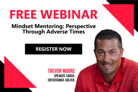 Mindset Mentoring: Perspective Through Adverse Times
