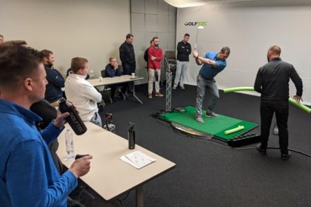 GolfTec un rêve professionnel de l'enseignement