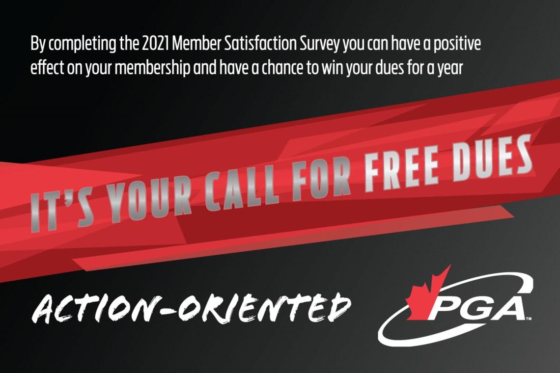 Membership Survey