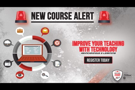 Improving Your Teaching with Technology - New course launched in the PGA of Canada Training Academy presented by Titleist and Footjoy