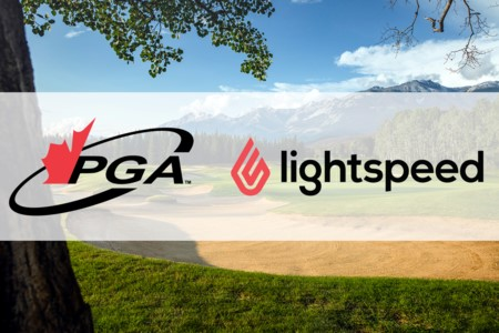 PGA of Canada Announces National Partnership with Lightspeed