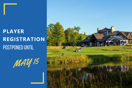RBC PGA Scramble player registration postponed until May 15