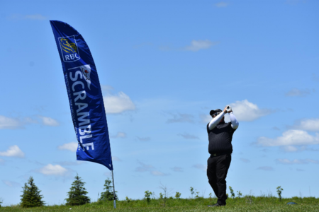 Le Scramble RBC PGA va de l'avant avec des plans alternatifs pour les finales