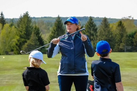 Member Profile: Sara Wilson, Metro Ladies Golf Inc. Founder