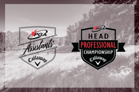 PGA of Canada cancels final two national events of the year