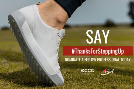 ECCO Shoe Giveaway!