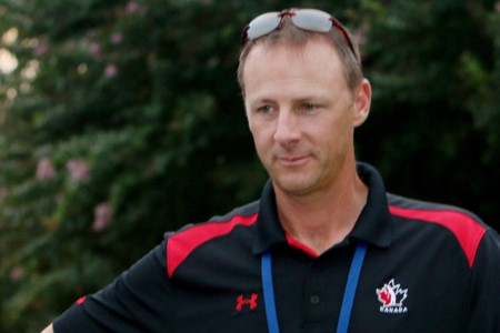 Derek Ingram - Un diplôme en chimie inutilisé et un entraîneur de carrière les meilleurs au Canada