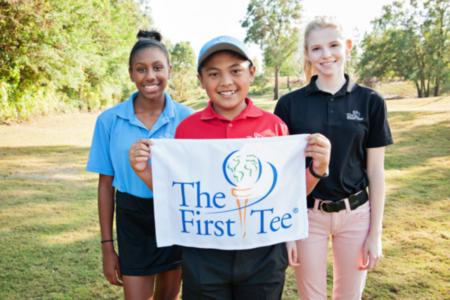 Golf Canada s'allie à First Tee pour établir First Tee — Premier départ au pays