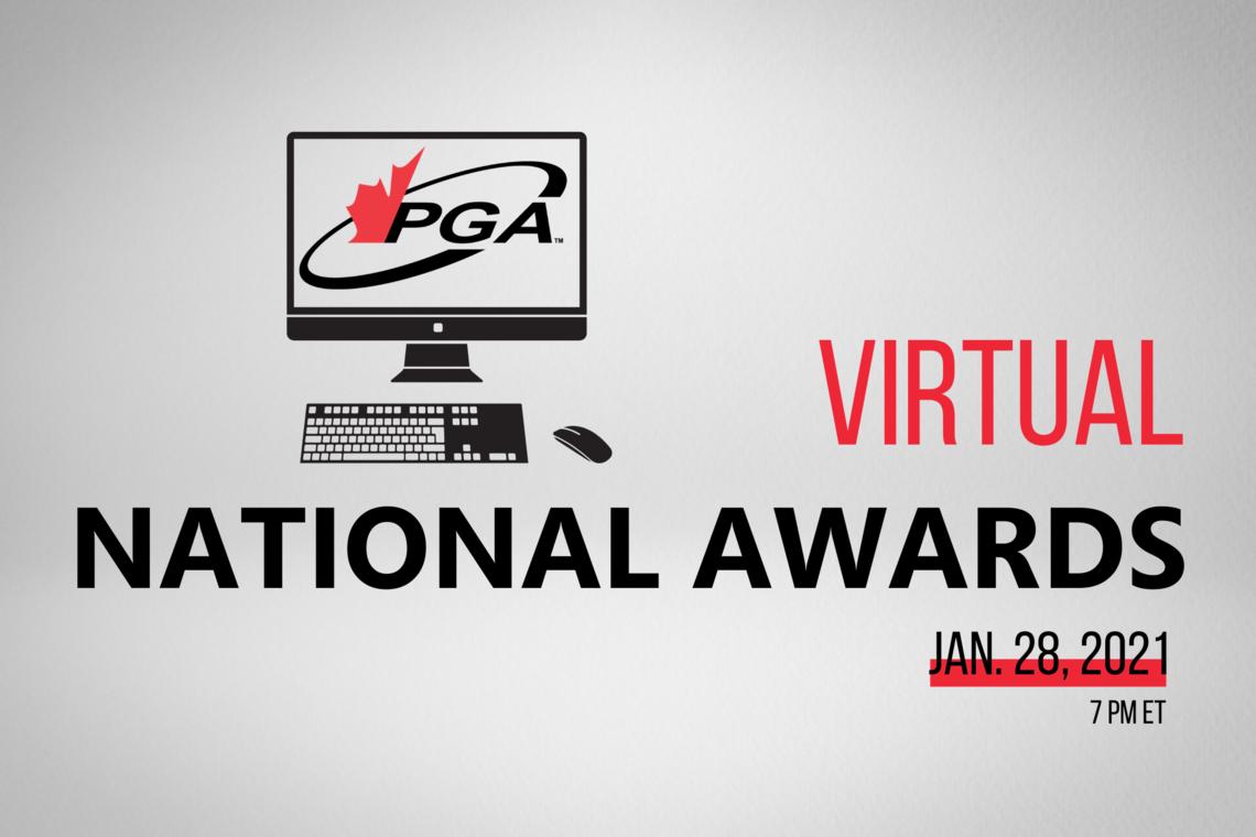 Virtual National Awards Ceremony