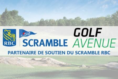 La PGA du Canada annonce un nouvel accord national avec Golf Avenue