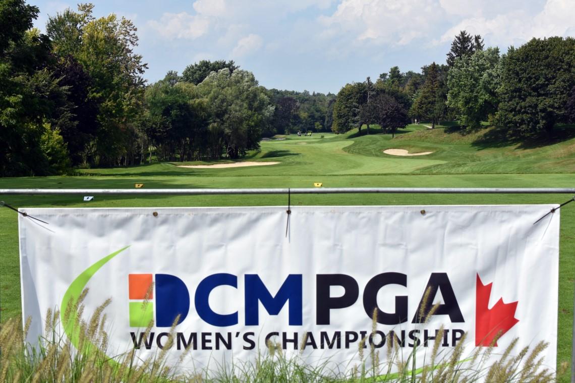 DCM and the PGA of Canada announce seven recipients of 2021-22 DCM Power Up Bursaries