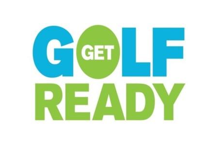 Prêt pour le golf