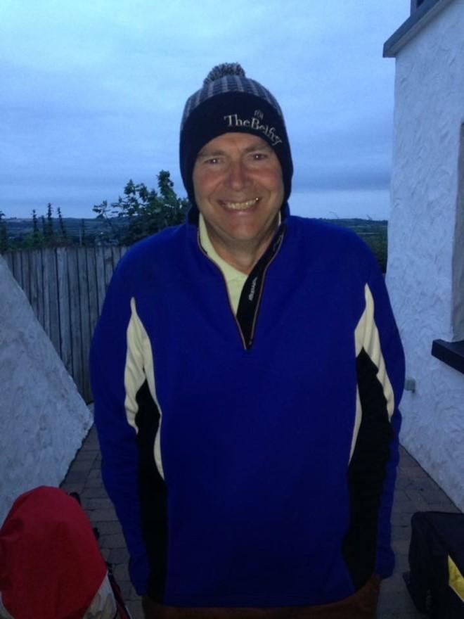 Pete Davies Bio Headshot