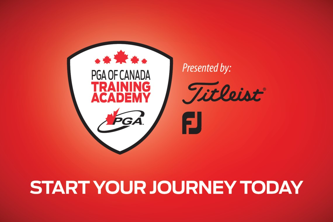 PGA of Canada Members
