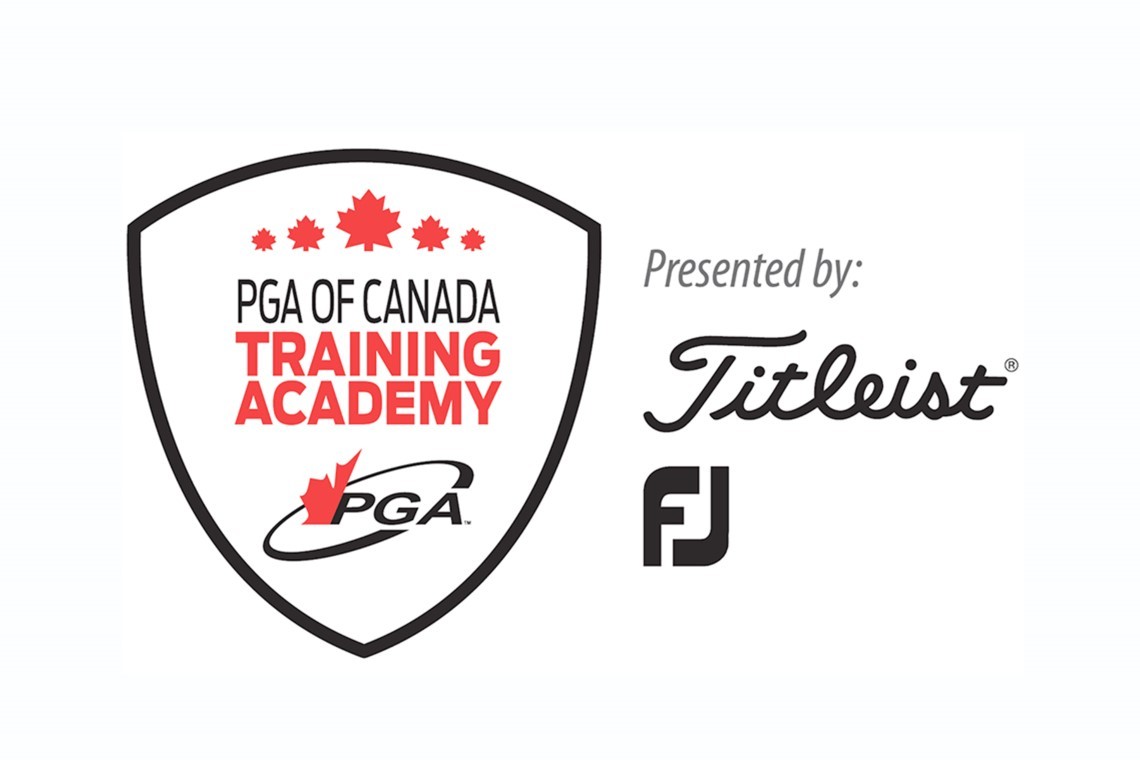 Titleist & FootJoy Becomes Presenting Sponsor of the New PGA Training Academy