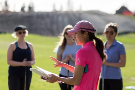 Golf Canada and PGA of Canada name inaugural participants of Women in Coaching Program