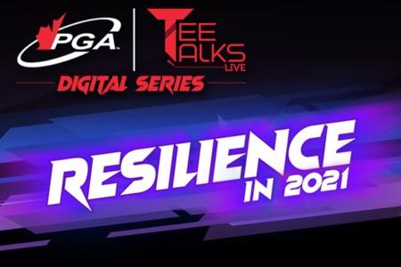 2021 Tee Talks Live – Série numérique est la suivante