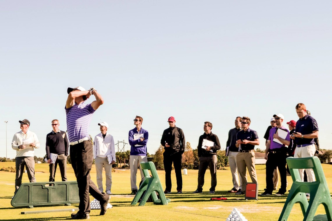 Formation de la PGA du Canada
