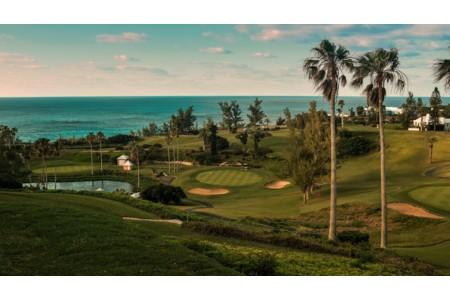 PGA TOUR Exemption Up For Grabs at Dark 'n Stormy World Par 3 Championship