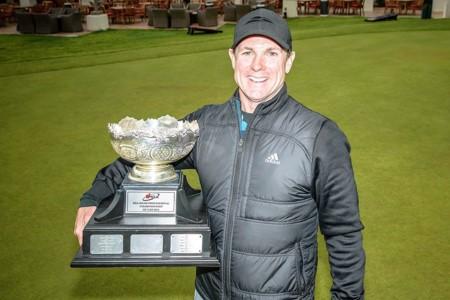 Championnat des professionnels en titre de la PGA du Canada