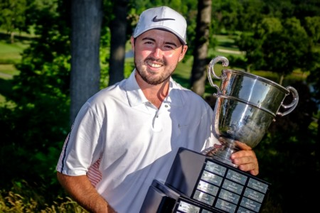PGA Championship of Canada presented by TaylorMade and adidas Golf