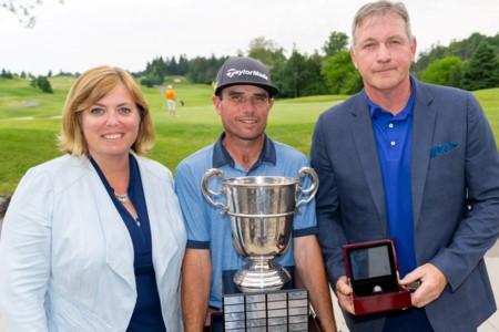 Championnat de la PGA du Canada présenté par TaylorMade & adidas Golf