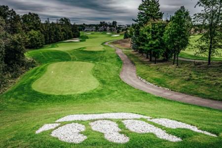 Le Championnat de la PGA du Canada à Whistle Bear