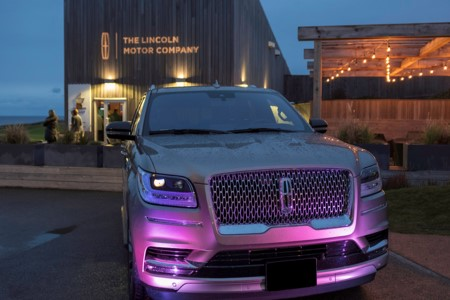 The PGA of Canada Renews Partnership with The Lincoln Motor Company