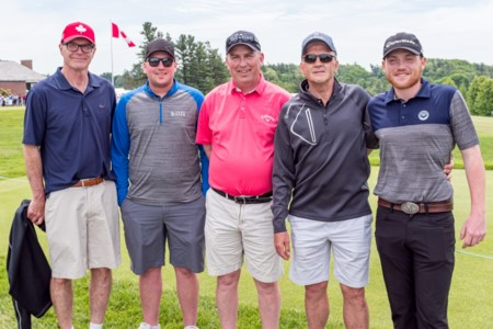 Catching Up With the 2018 RBC PGA Scramble National Champions