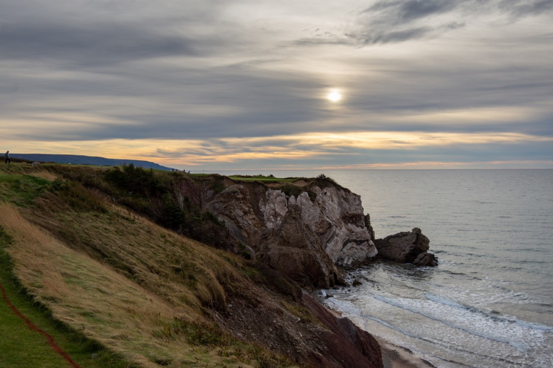 As Good As It Gets at Cabot Cliffs