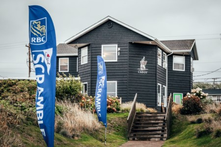 RBC PGA Scramble Program Updates