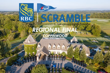 RBC PGA Scramble Regional Final at Coppinwood Golf Club