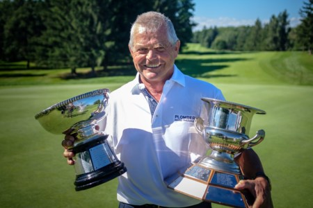 Championnat senior de la PGA du Canada