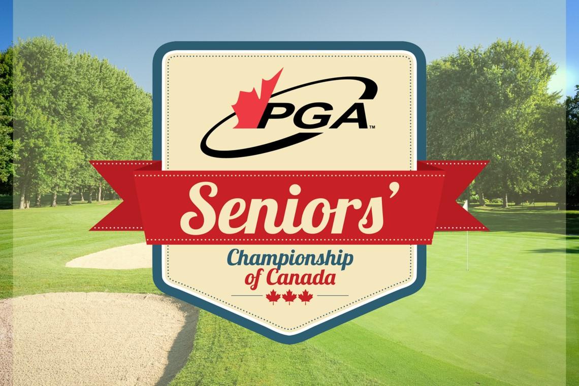 Les légendes du golf canadien seront à Ottawa