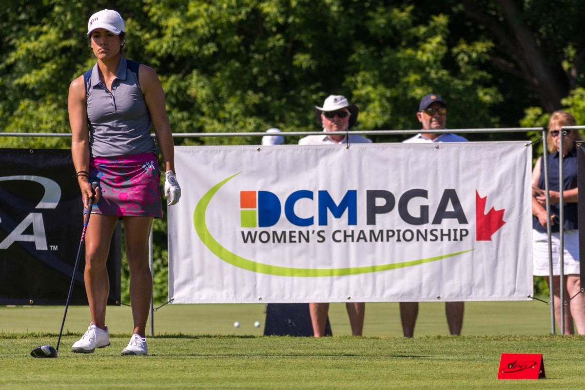 DCM PGA Women's Championship of Canada cancelled due to COVID-19