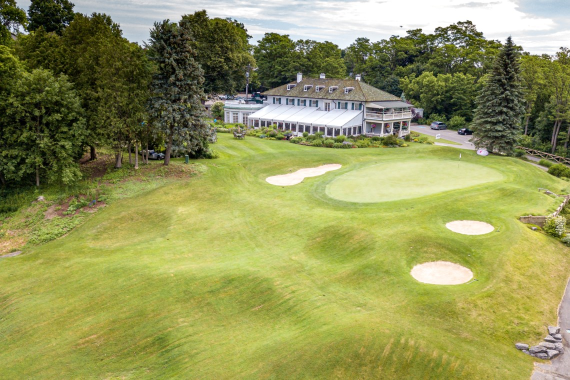 Ladies' Golf Club of Toronto Ready for DCM PGA Women's Championship