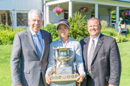 Championnat féminin DCM de la PGA du Canada