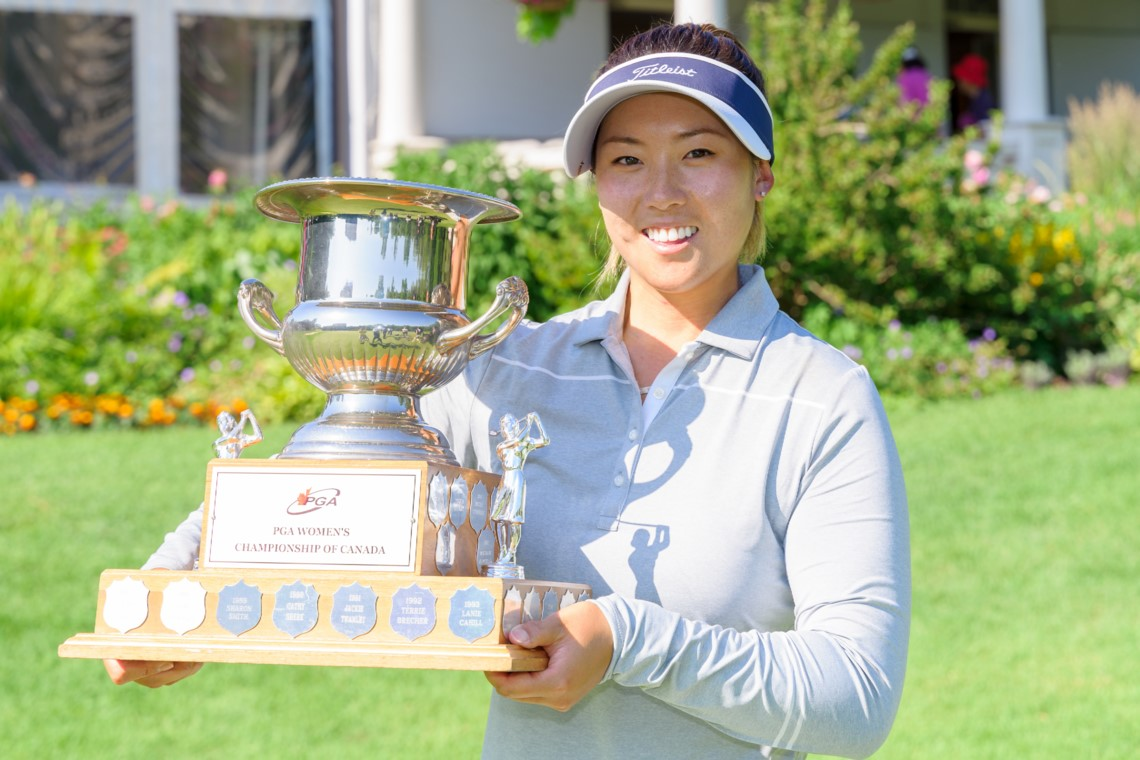 DCM PGA Women's Championship