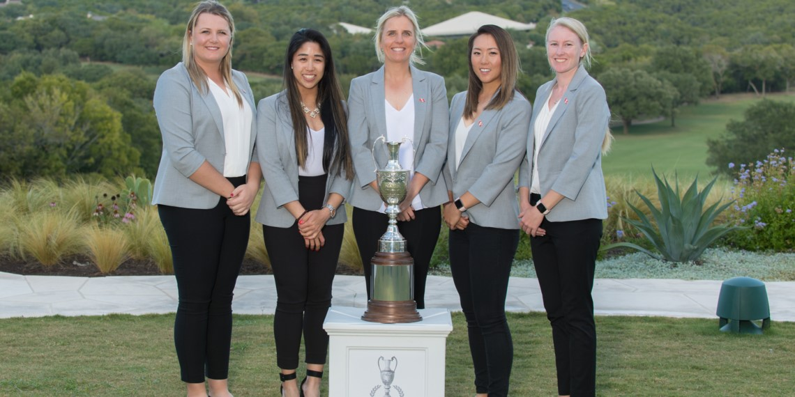 Women's PGA Cup