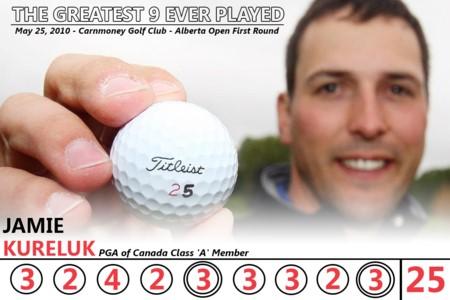 11-Years Later, Jamie Kureluk's 25 Remains One of Golf's Greatest Feats